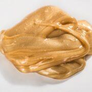 Maschera-metallica-oro