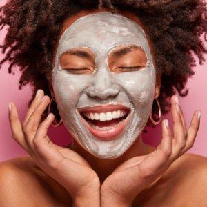 Skincare-masks